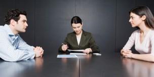 Ehevertrag Lebenspartnervertrag - macht das Sinn? - 304x152-scheidung