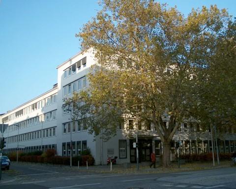 Finanzamt Bonn